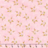 The Dress - Blossom Pink Yardage