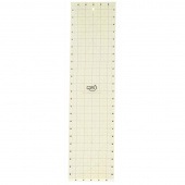 "Quilters Select Non-Slip Ruler - 6"" x 24"""