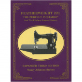 Featherweight 221 The Perfect Portable Book