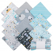 Bah, Bah, Baby Fat Quarter Bundle
