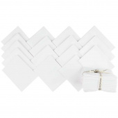 Solitaire Whites Ultra White Fat Quarter Bundle