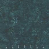 Oh Deer Batiks - Snowflake Storm Yardage