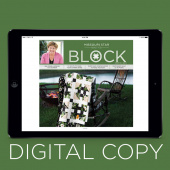 Digital Download - BLOCK Magazine Summer 2018 Vol 5 Issue 3