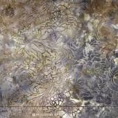 Malam Batiks IV - Mist Lampas Rose Stone Yardage