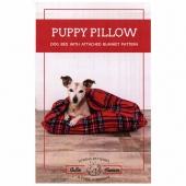 Puppy Pillow Pattern