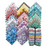 Everything But the Kitchen Sink 2016 Fat Quarter Bundle