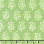 Harry & Alice - Stitchery Green Yardage