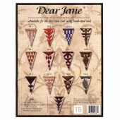 Dear Jane Top Border Kit