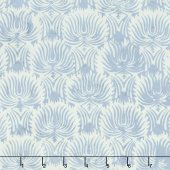 London Fog Batiks - Fountain Cloud Yardage