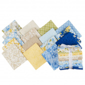 Beckford Terrace Sky Fat Quarter Bundle