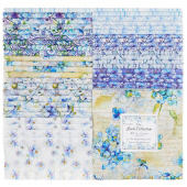 "The Leah Collection 10"" Squares"