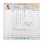 Square Up Ruler 9 1/2""