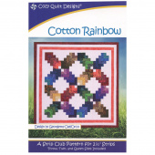 Cotton Rainbow Pattern