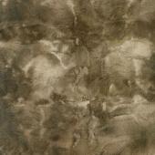 "Cuddle Luxe - Tie-Dye Rabbit Brown 60"" Minky Yardage"