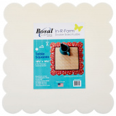Bosal In-R-Form Double Sided Fusible Table Squares