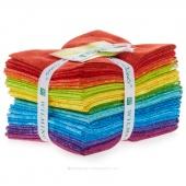 Wilmington Essentials - Magic Colors Fat Quarter Gems