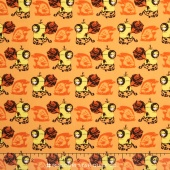 Minions - Cro Minions Set Orange Yardage