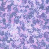 Unicorns - Unicorn Purple Yardage