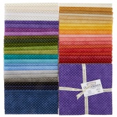 "Beautiful Basics - Classic Dot 10"" Squares"