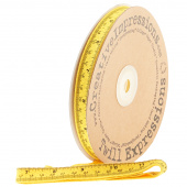 Tape Measure Yellow Trim