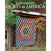 Kaffe Fassett's Heirloom Quilts in America Book