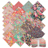 Regent Street Lawns 2018 Fat Quarter Bundle
