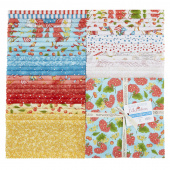 "Back Porch Celebration 10"" Squares"
