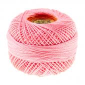Perle Cotton Thread Size 8 Pale Geranium
