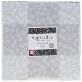 Hopscotch Sketchbook Patty Cake