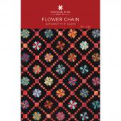 Flower Chain Quilt Pattern by Missouri Star
