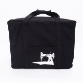 Featherweight Case Tote Bag - Black