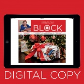 Digital Download - BLOCK Magazine Holiday 2015 Vol 2 Issue 6