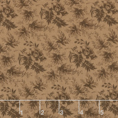 Harriet's Handwork 1820-1840 - Spindle & Bobbin Shortbread Yardage