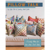 Pillow Talk Book