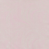 Totally Tulips - Pink & Grey Wave Texture Pink Pearlized Yardage