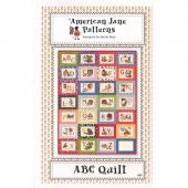ABC Quilt Pattern