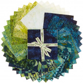 River Valley Batiks Stamps