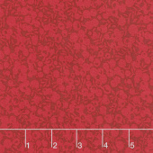 The Wiltshire Shadow Collection - Cherry Yardage