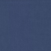 Confetti Cottons - Crayola Solid Color Navy Niblet Yardage