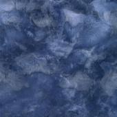 "Cuddle Luxe - Galaxy Sapphire 60"" Minky Yardage"