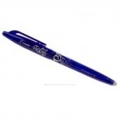 Blue FriXion Pen