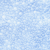 Wilmington Essentials - Soda Pop Soda Water Light Blue Yardage