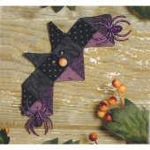 Belfry Bat Espresso® Ornament Kit