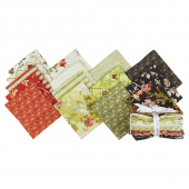 Renaissance Fat Quarter Bundle