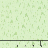 What do the Animals Say? - Grass Green Yardage