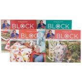 BLOCK Magazine