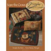 Scare the Crows Simply Booklet