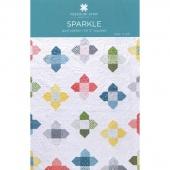 Sparkle Quilt Pattern by Missouri Star