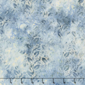 London Fog Batiks - Vine Shark Yardage