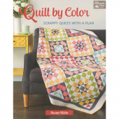 Quilt by Color Book